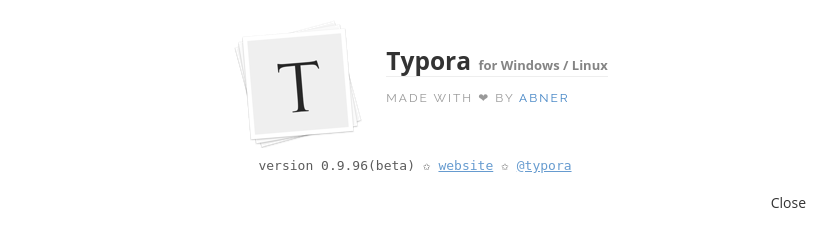 install_typora_on_linux_mint