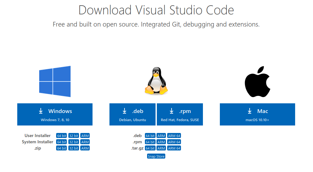 download-install-visual-studio-code-linux-mint