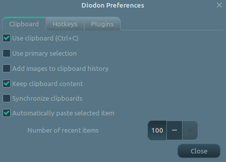 best-tools-clipboard-history-linux-mint-diodon