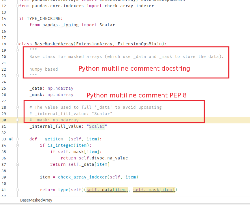 python-multiline-comments-or-how-to-comment-multiple-lines