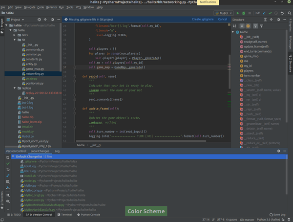 Complete list of 10 best Python IDEs and Code editors of 2020