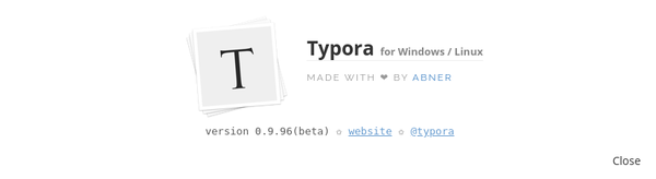 How to Install Typora on Linux Mint